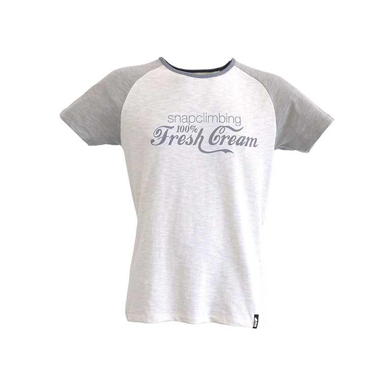 snapclimbing_wear_homme_tshirt_freshcream_grey