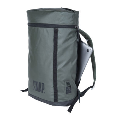 waterproof backpack for laptop and climbing