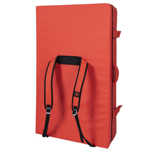 rebound crash pad safe impact