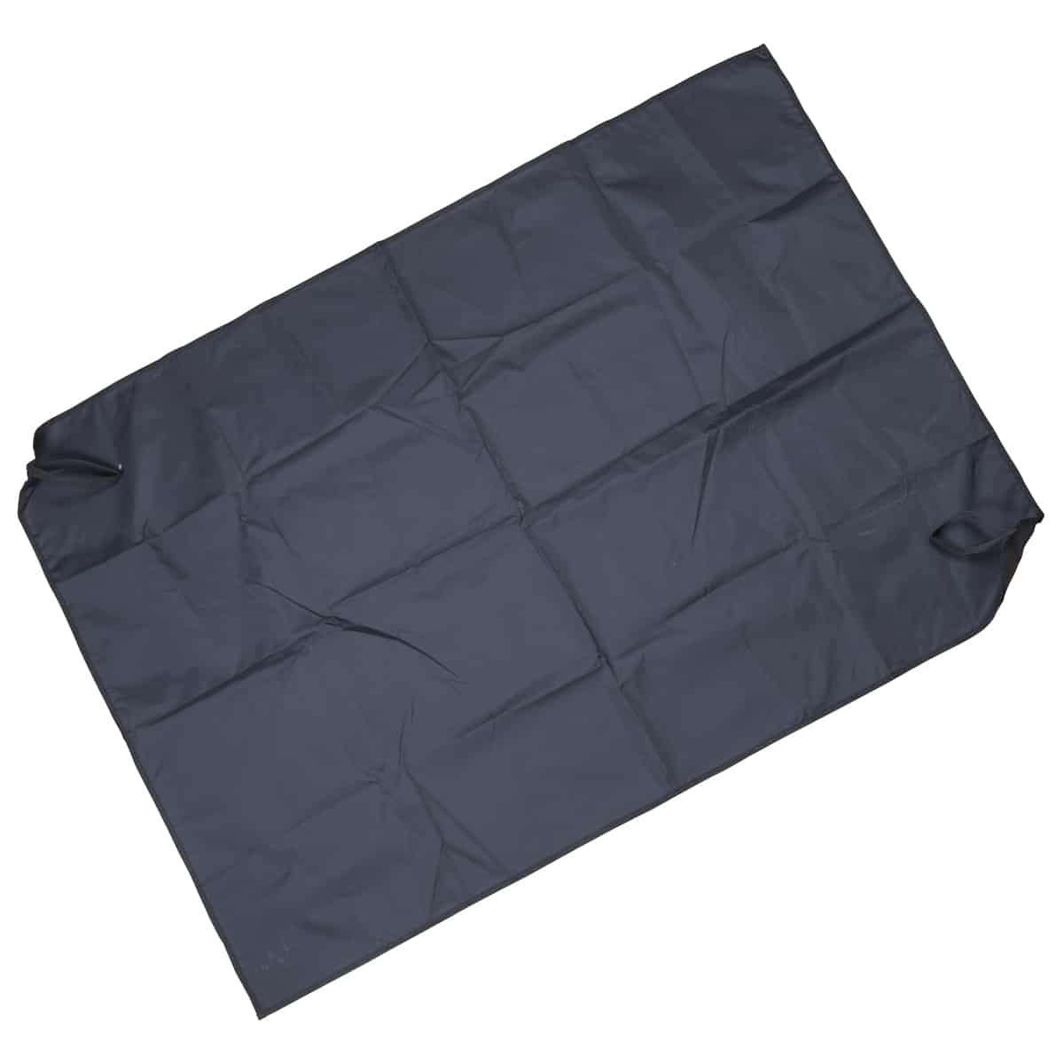 rope tarp offered with rope bag