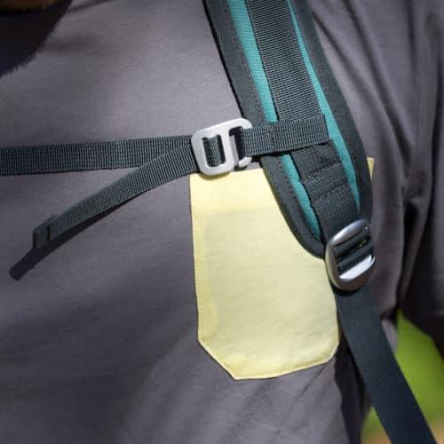 rope bag snapack SNAP climbing
