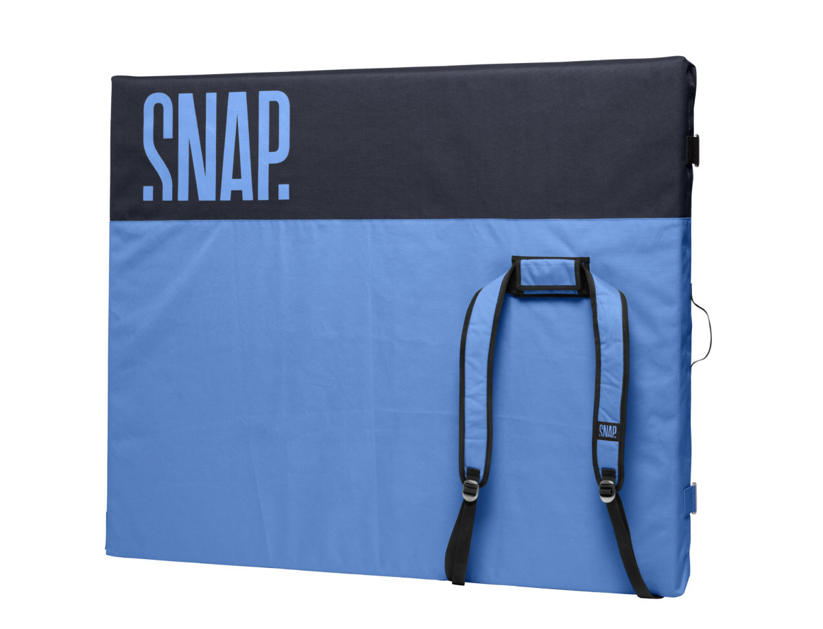 crash pad pas cher snap climbing