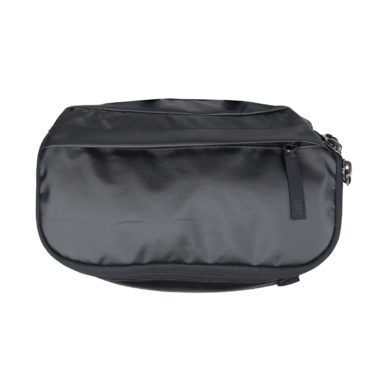 backpack 18L black color top view