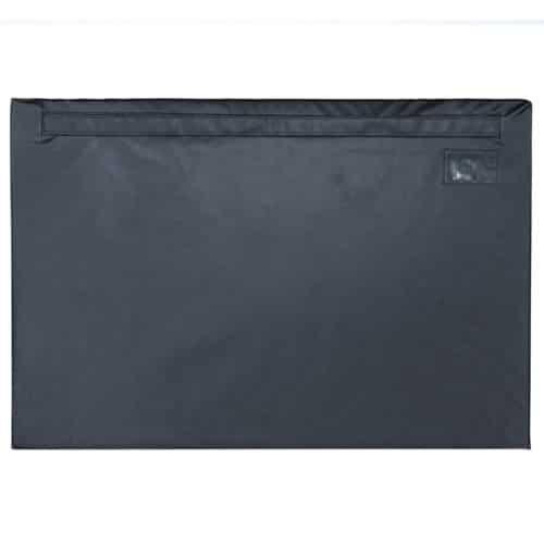 black climbing plaster
