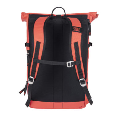 pink backpack for laptop everyday life and clim