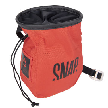 flashy chalk bag snap