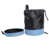 hermetic chalk box steel blue