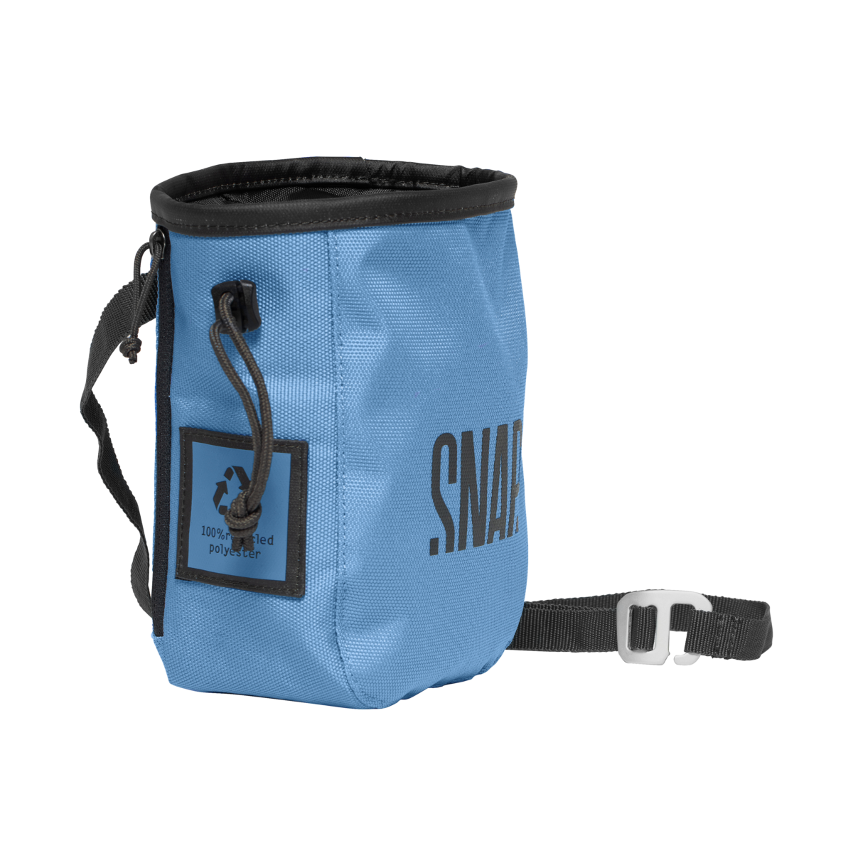 chalk pocket zip chalk bag rock climbing