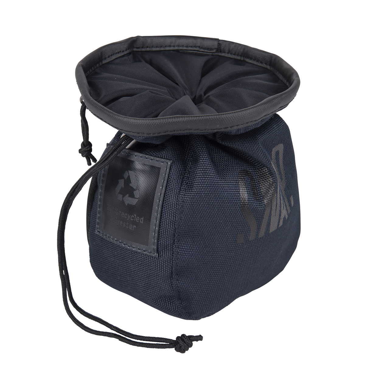dark night chalk bag