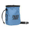 chalk bag for rock climbers and boulderers