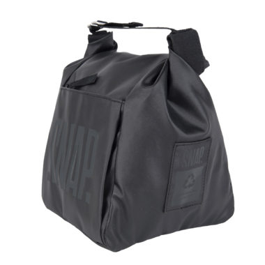 chalk bag blac bouldering