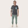 organic cotton t-shirtfront