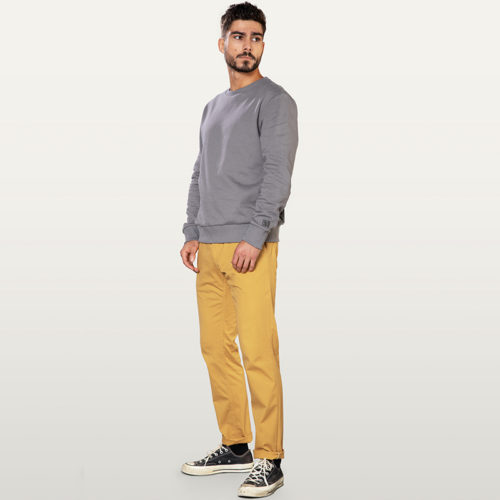 chino pants for man