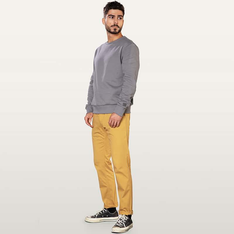 chino pants for man