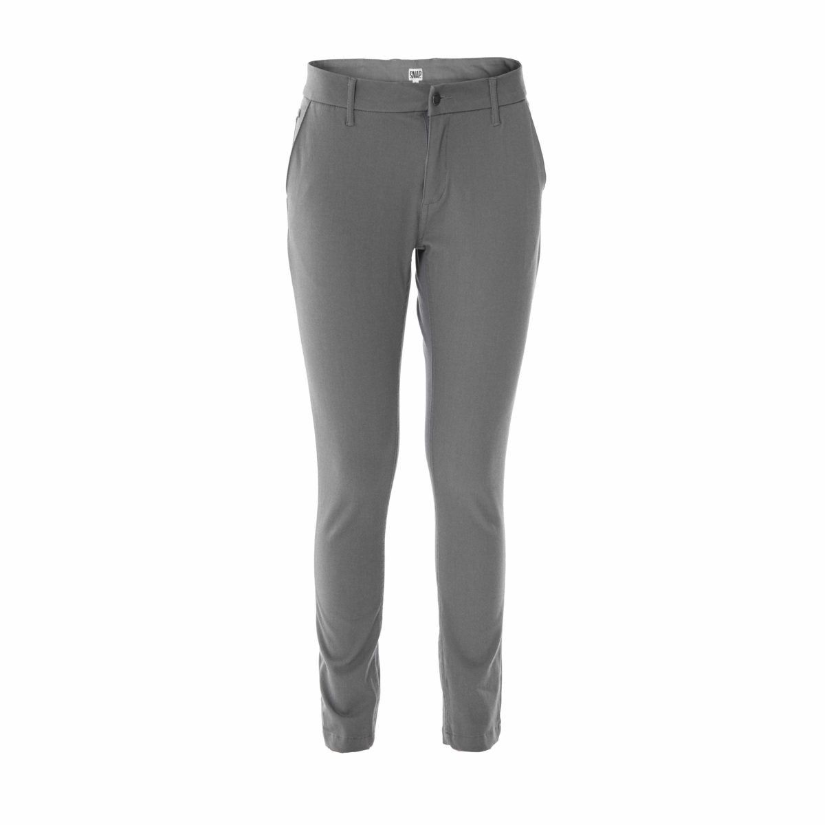 grey chino pants front studio