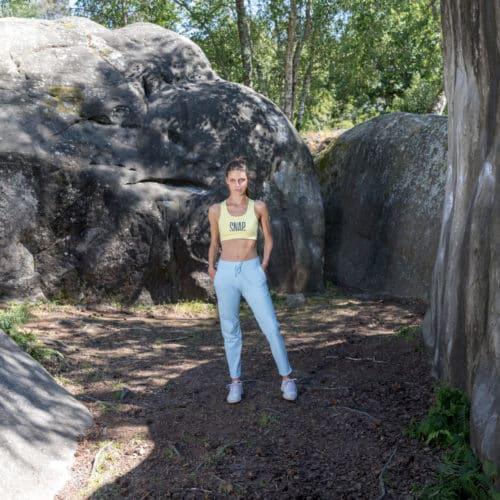 bouldering bra SNAP climbing