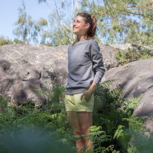 climbing shorts for woman