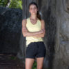 fit tank top for woman