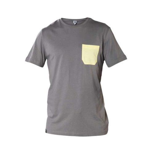 t-shirt coton bio homme