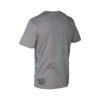 grey t-shirt for climber