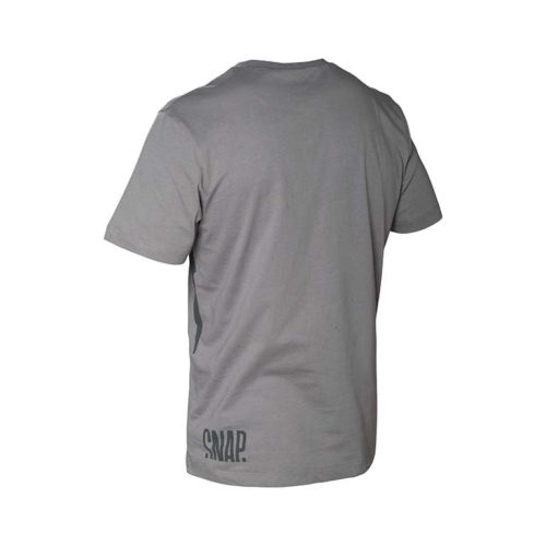 grey t-shirt for climber