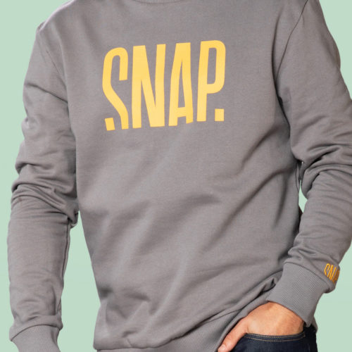 organic cotton sweater for men and women