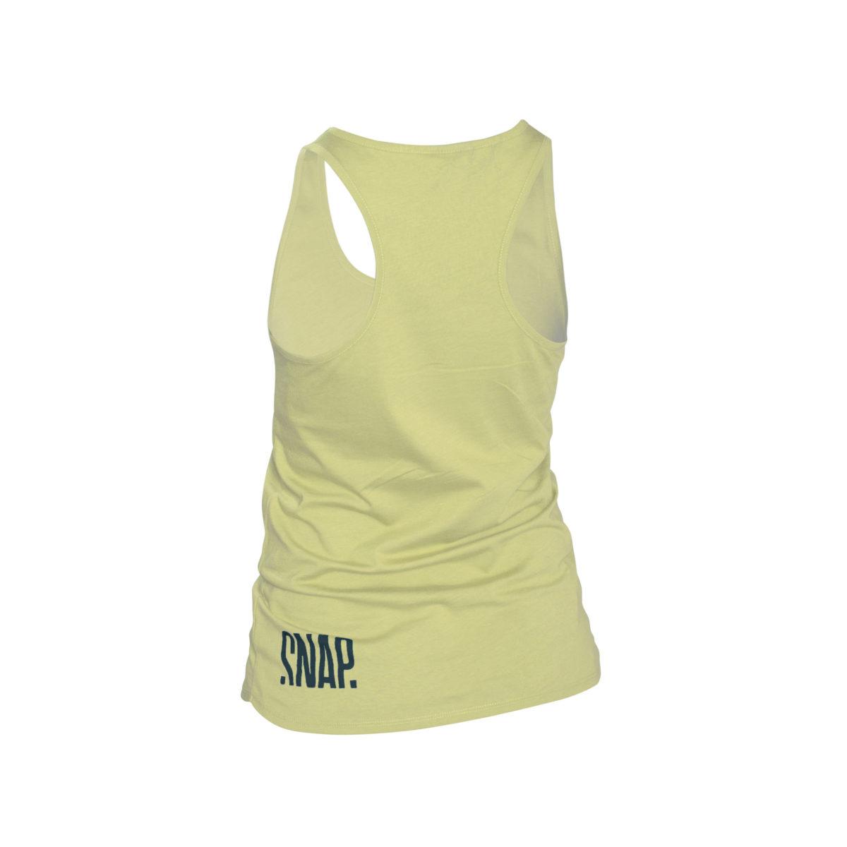 yellow top sportswear style