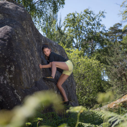 climbing shorts for woman
