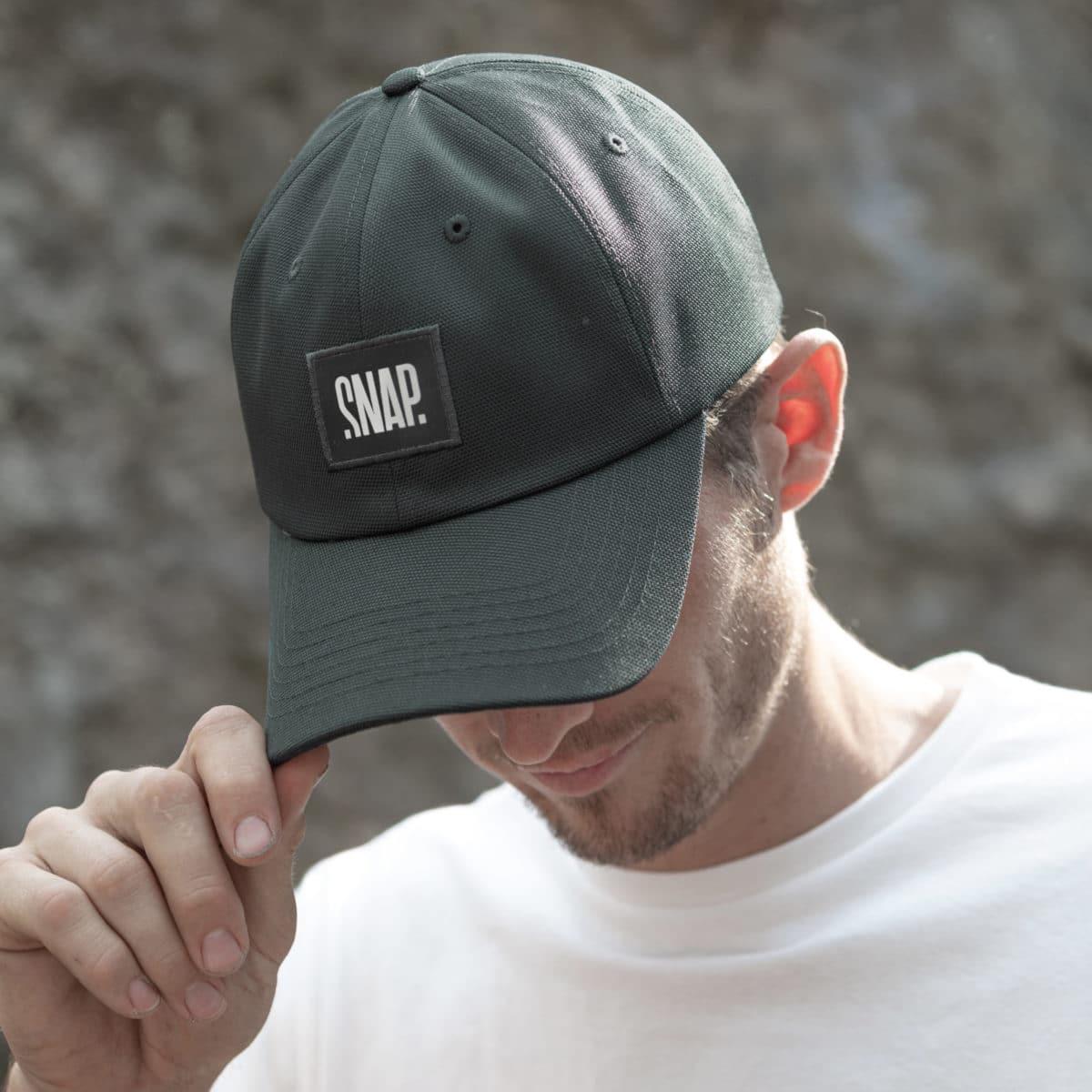 cap for climber