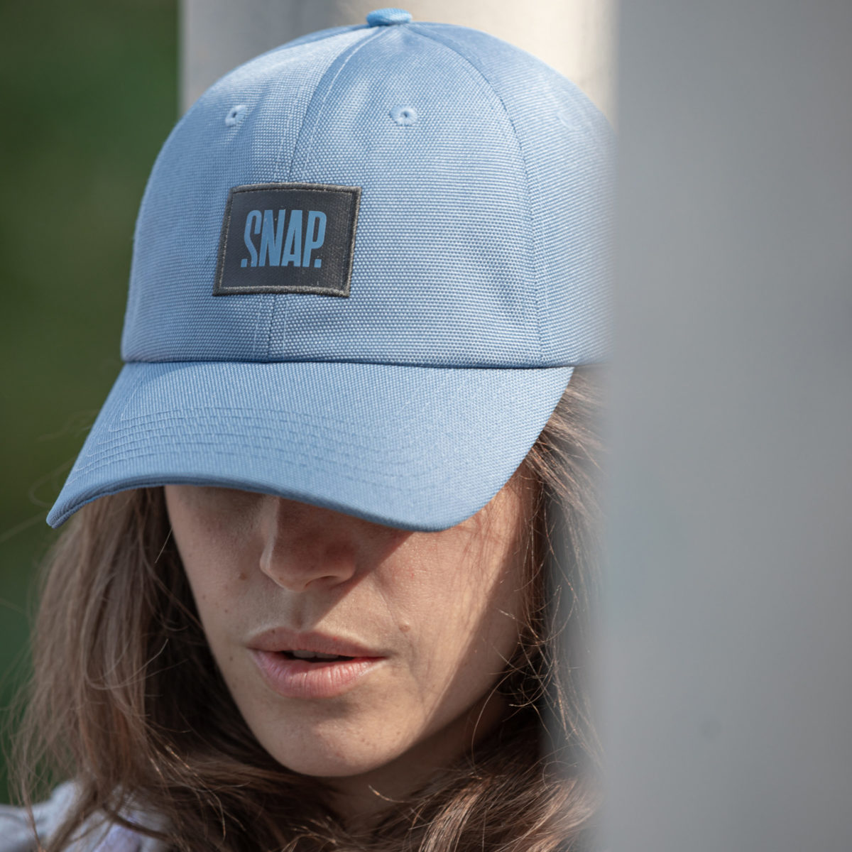 cap for climbers