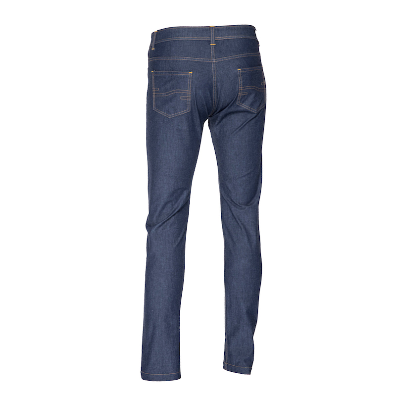 jeans for man organic cotton