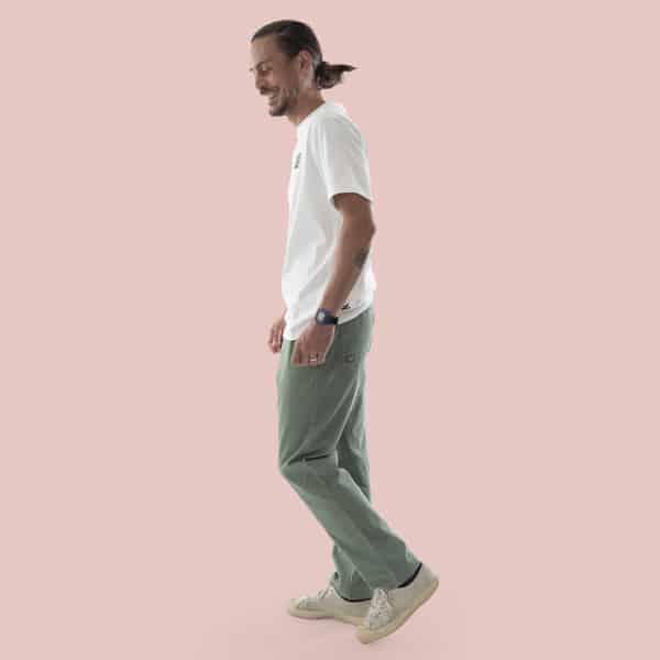 classic hemp Tshirt SNAP