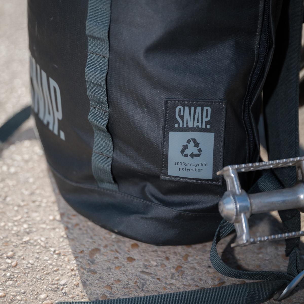 laptop backpack haulbag model