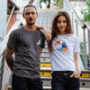 dietrich tshirt couple picture