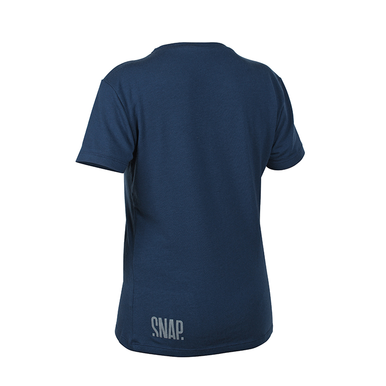 wool merino t-shirt woman