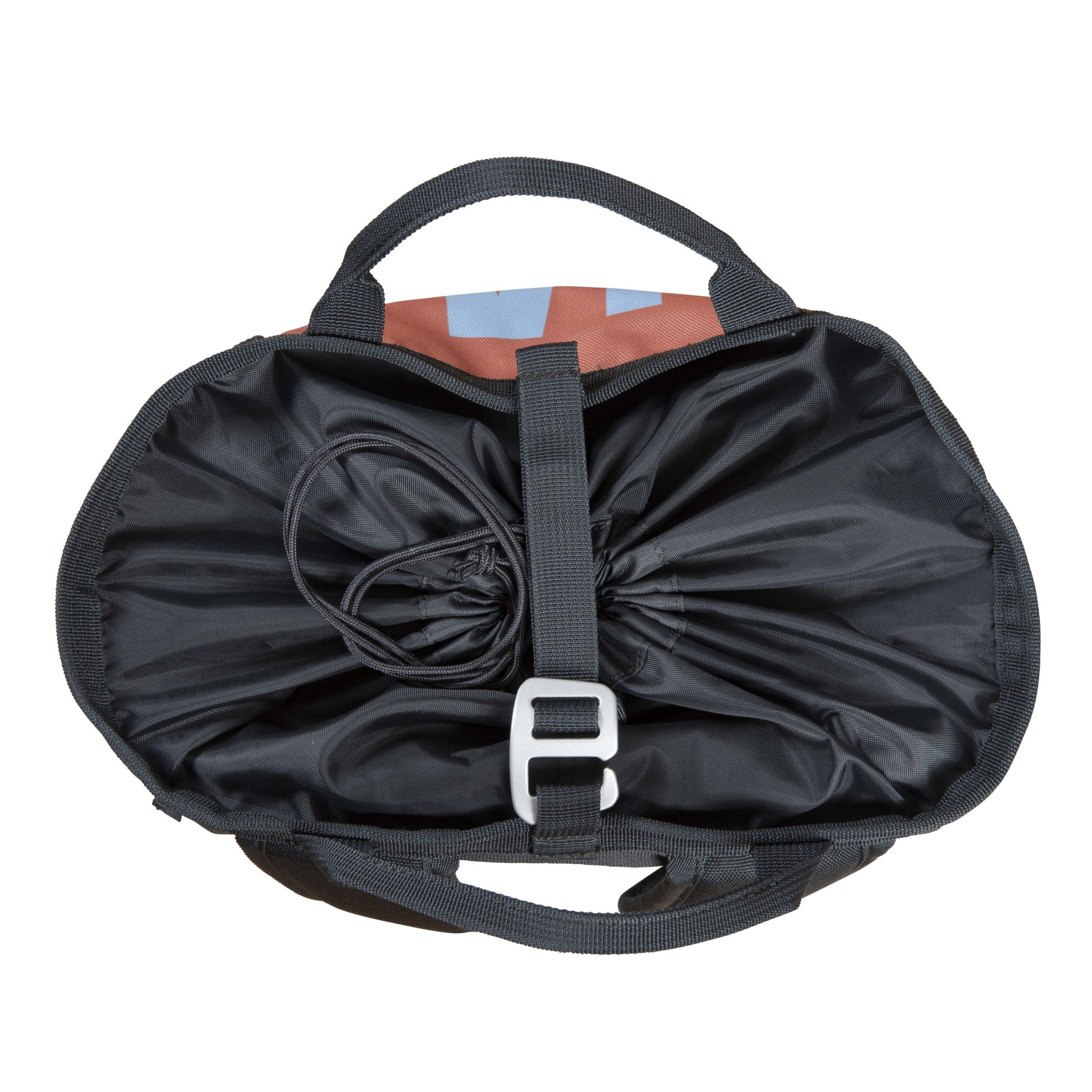 haulbag backpack