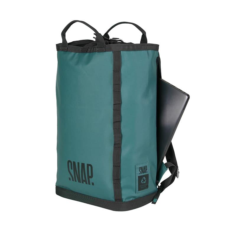 haulbag sac à dos