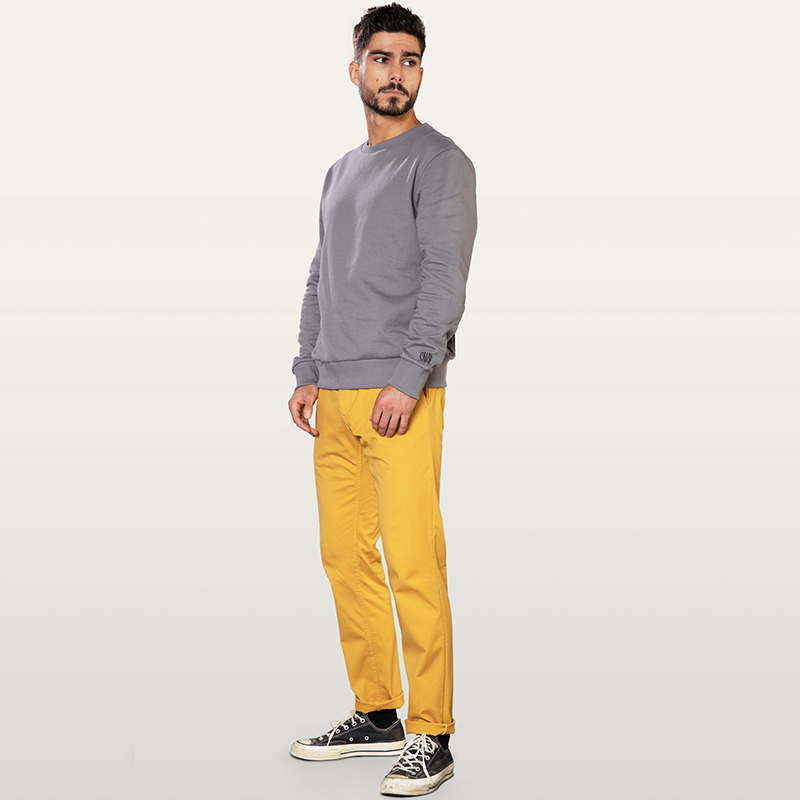 curry chino pant