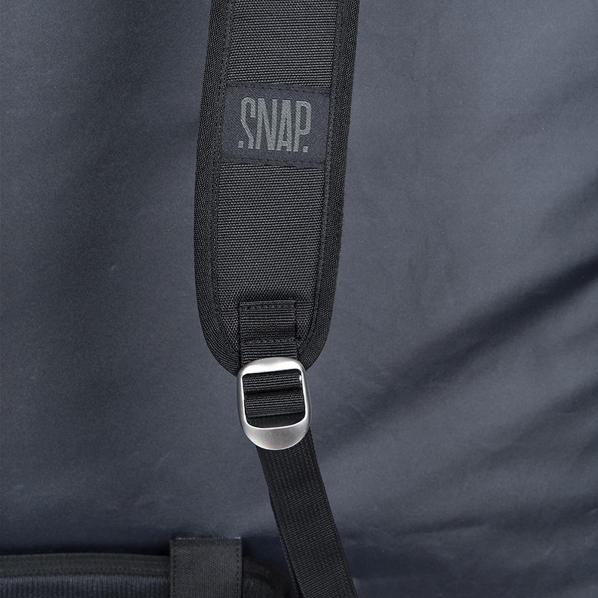 straps crash pad grand guts
