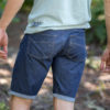 four way stretch shorts for man