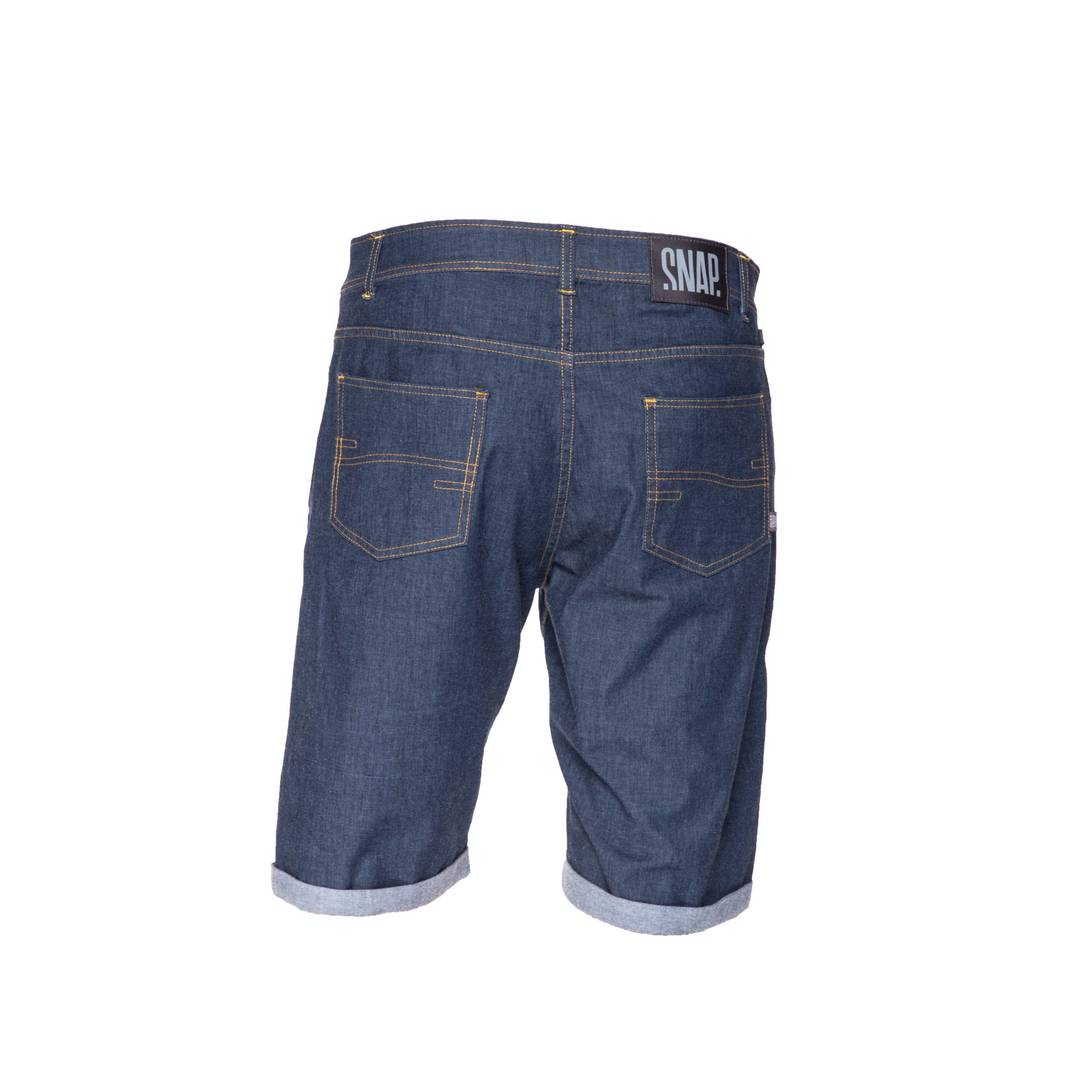 jeans shorts eco-friendly