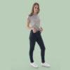 pants for woman organic cotton