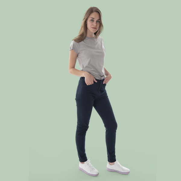 pants for woman organic cotton