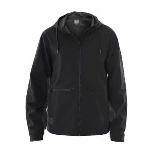 shell jacket for climbers