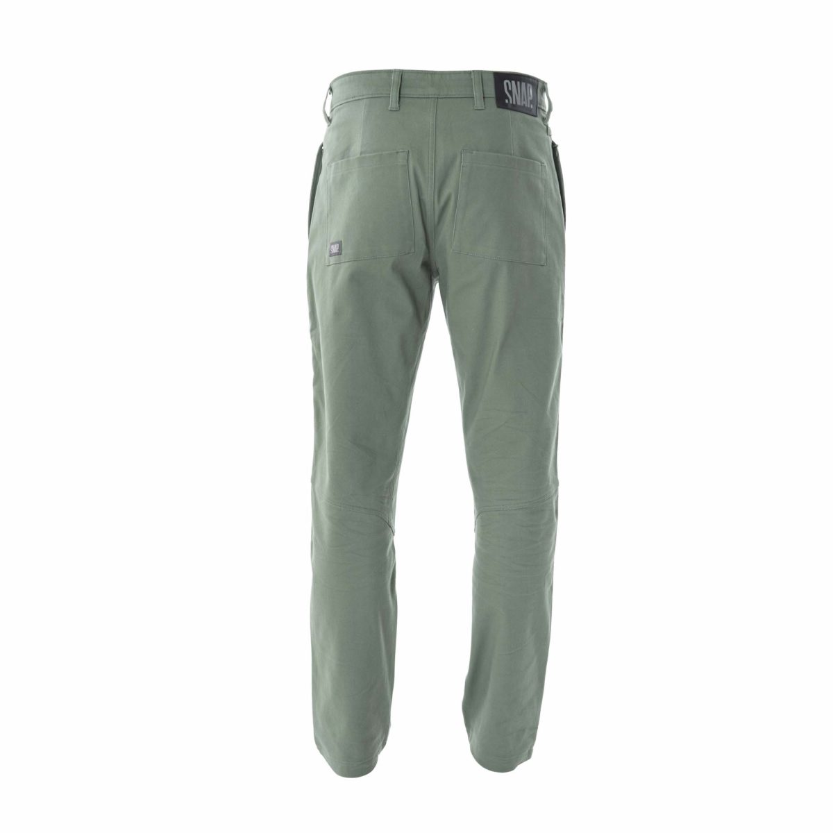 large cut pants for man
