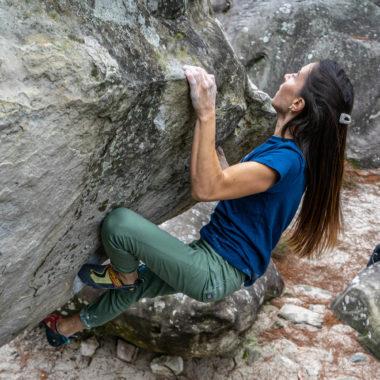 climbing pants for woman