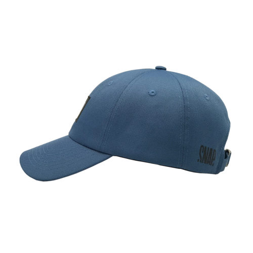 climber cap in recycled material