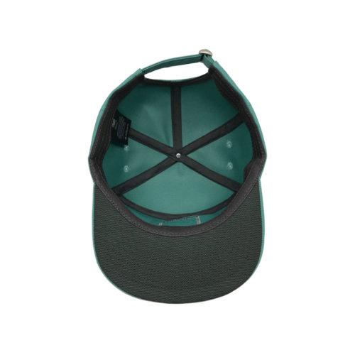 snap climbing cap