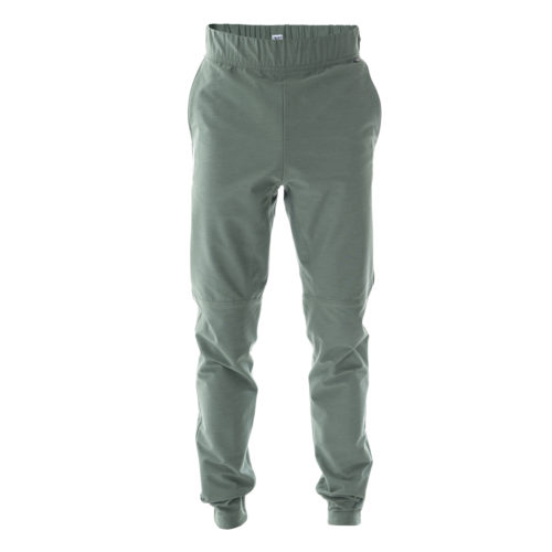 kaki sports pants for man