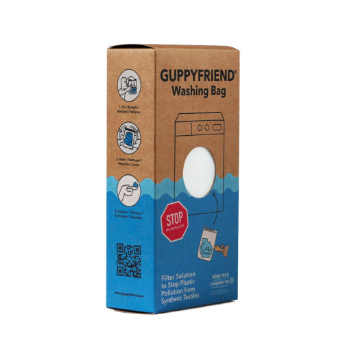 washable bag guppyfriend